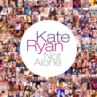 Cover Kate Ryan - Not Alone