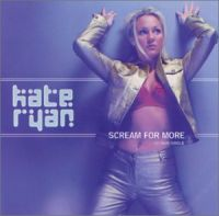 Cover Kate Ryan - Scream For More