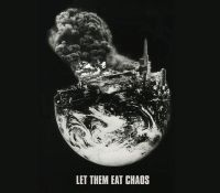 Cover Kate Tempest - Let Them Eat Chaos