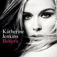 Cover Katherine Jenkins - Believe