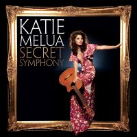 Cover Katie Melua - Secret Symphony