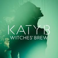 Cover Katy B - Witches' Brew