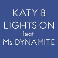 Cover Katy B feat. Ms Dynamite - Lights On