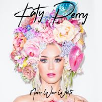 Cover Katy Perry - Never Worn White
