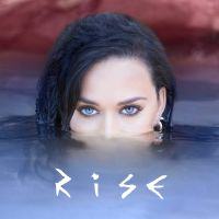 Cover Katy Perry - Rise