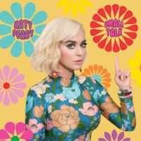 Cover Katy Perry - Small Talk