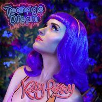Cover Katy Perry - Teenage Dream