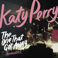 Cover Katy Perry - The One That Got Away