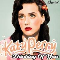 Cover Katy Perry - Thinking Of You