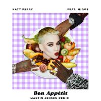 Cover Katy Perry feat. Migos - Bon appétit
