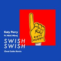 Cover Katy Perry feat. Nicki Minaj - Swish Swish