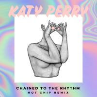 Cover Katy Perry feat. Skip Marley - Chained To The Rhythm