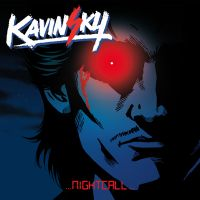 Cover Kavinsky - Nightcall