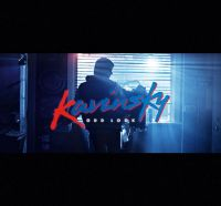 Cover Kavinsky feat. The Weeknd - Odd Look