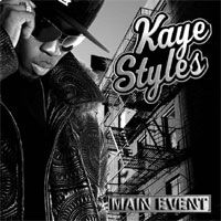 Cover Kaye Styles - Main Event