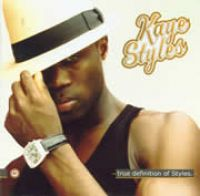 Cover Kaye Styles - True Definition Of Styles