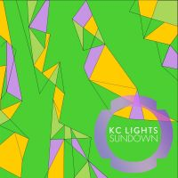 Cover KC Lights - Sundown