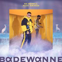 Cover KC Rebell feat. Gringo - Badewanne