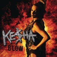 Cover Ke$ha - Blow