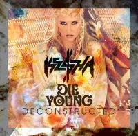 Cover Ke$ha - Die Young