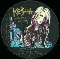 Cover Ke$ha - Your Love Is My Drug