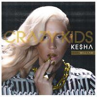 Cover Ke$ha feat. will.i.am - Crazy Kids
