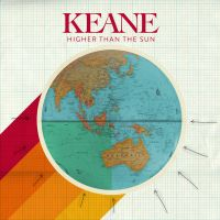 Cover Keane - Higher Than The Sun