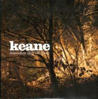 Cover Keane - Somewhere Only We Know