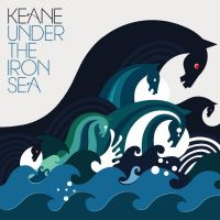 Cover Keane - Under The Iron Sea