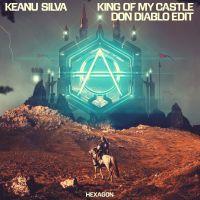 Cover Keanu Silva - King Of My Castle (Don Diablo Edit)