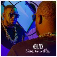 Cover Keblack - Sans nouvelles