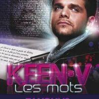 Cover Keen'V - Les mots