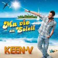Cover Keen'V - Ma vie au soleil