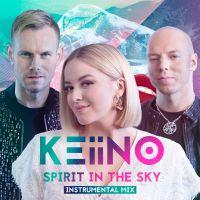 Cover KEiiNO - Spirit In The Sky
