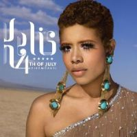 Cover Kelis - 4th Of July (Fireworks)