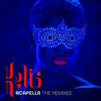 Cover Kelis - Acapella