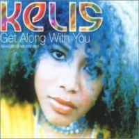 Cover Kelis - Get Along With You