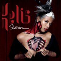 Cover Kelis - Scream