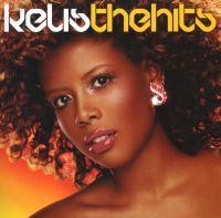 Cover Kelis - The Hits