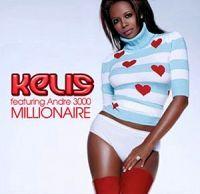 Cover Kelis feat. André 3000 - Millionaire
