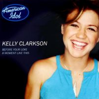 Cover Kelly Clarkson - Before Your Love