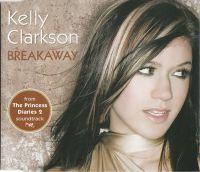 Cover Kelly Clarkson - Breakaway