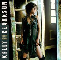 Cover Kelly Clarkson - Never Again