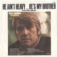 Cover Kelly Gordon - He Ain't Heavy... He's My Brother