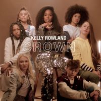 Cover Kelly Rowland - Crown
