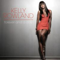 Cover Kelly Rowland - Forever And A Day