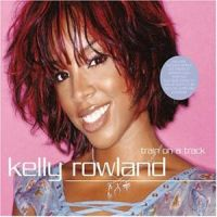 Cover Kelly Rowland - Train On A Track