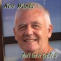 Cover Ken Warke - Don't Let It Get To U