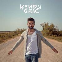 Cover Kendji Girac - Andalouse