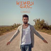 Cover Kendji Girac - Conmigo